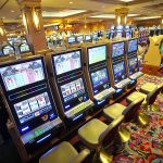 Agen slot indonesia